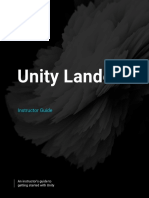 Unity Lander 1 - Serious Games