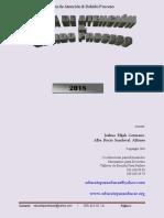Libro Ruta de Atención & Debido Proceso. -2018.