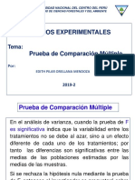 Comparacion Multiple 2019 2