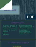 PGIR Medio Ambiente