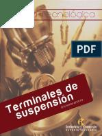 Terminales de Suspension