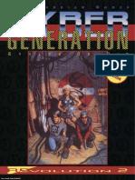 Cybergeneration 2nd Edition