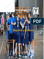 Deporte y Cultura Física