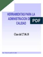 Administracion_Calidad Clase 27.06.18