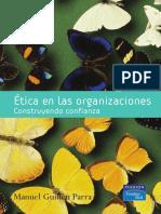 Etica Organizaciones 1 6