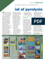 2010-04 BTG-BTL in Biofuels International With Pyrolysis Oil Developments