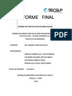 Primer Avance Informe_dpi