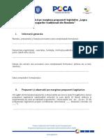 2288 Formular Propuneri