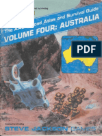 GURPS Autoduel - Car Wars - The AADA Road Atlas and Survival Guide, Vol. 4 - Australia.pdf