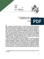 Oscar Silva Galdames - Los promaucaes y la frontera meridional incaica en Chile.pdf