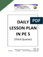 PE5-Q3 (1) lesson plan