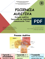 deficiencia auditiv