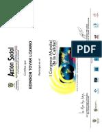 Congreso Mundial de La Calidad - Accion Social - Presidencia Colombia