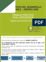 Introduccion ODS - TPFI