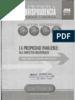 Procedimientos Registrales (Gaceta Juridica)