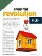 Article Granny Flat Revolution Property Investor Magazine