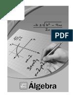 álgebra 2do