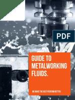 ANGUS MetalworkingFluids Brochure