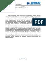 Laudo Prensa Hidraulica de Bancada Phb.15 Vm_01!03!19