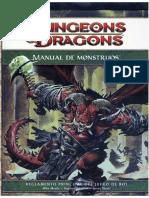 D&D - Manual de monstruos.pdf