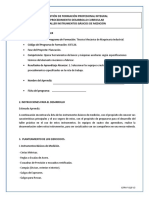 3. Taller Instrumentos Básicos de Medición -Tc. MMI