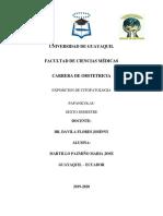 Citopatologia Papanicolau