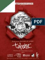 Romancero ilustrado del cacique Tabaré