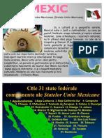 mexic prezentare