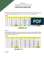 2° tarea metodos numericos