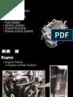 Avanza Engine
