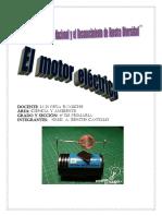 proyecto motor