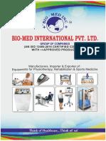 Biomed Inc