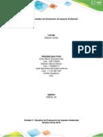 Fase 2- Contextualización de La Evaluación de Impacto Ambiental_Grupo_52