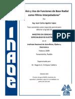 AnálisisyUsodeFuncionesdeBaseRadial comoFiltrosInterpoladores.pdf
