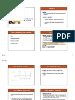 FINE 3010 Slide 6 - Capital Budgeting