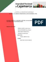 TRABAJO DE INVESTIGACIÓN DE CANALES HIDRÁULICOS Y APLICACION EN HCANALES.docx