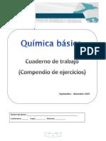 Manual de trabajo química basica