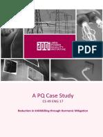 Case Study No 49 APQI