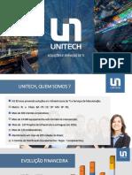 001 Apresentação Unitech Serviços
