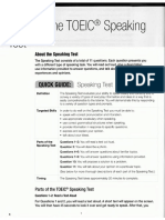 3_Guide to TOEIC Speaking