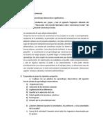 Actividades Acuerdo de Convivencia 2017 CENMA 232 Boulevares