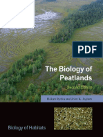 The Biology of Peatlands (2nd Edition)