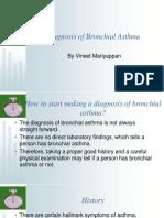 Diagnosis of bronchial asthma..pptx