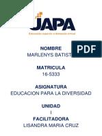 EDUCACION PARA LA DIVERCIDAD 1.docx