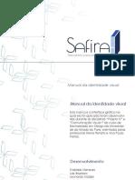 Manual da Marca - Safira, repositório para pesquisadoras