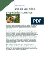 El consumo de Cuy tiene propiedades curativas.docx