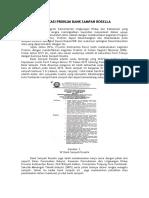 1. Etty s.sari - Tulisan -Verifikasi Proklim Bank Sampah Rosella
