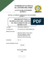 DESORCION PARA LA ELIMINACION DEL AMONIACO EN EL TRATAMIENTO DE AGUAS RESIDUALES.docx