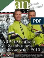 Zaanbusiness Golf