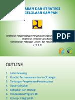 01 Kebijakan Dan Strategi Pengelolaan Sampah_FINAL